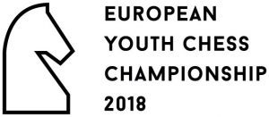 European Youth Chess Championships 2018