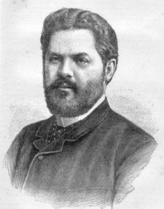 Semyon Zinovyevich Alapin